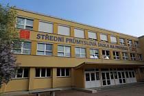 Očima studentů - Střední průmyslová škola  na Proseku.