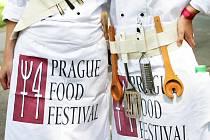 Prague Food Festival - ilustrační foto.