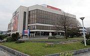 Kongresové centrum Praha.