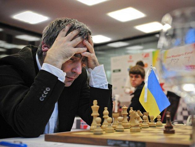 Vasil Ivančuk.
