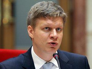 Tomáš Hudeček.