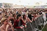 Festival Metronome. Ilustrační foto.