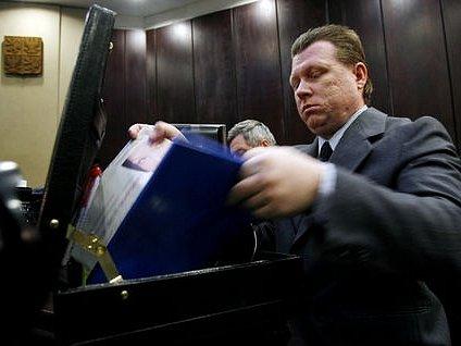 Soudce konstatoval, že na základě provedených důkazů Čermák zákon neporušil.