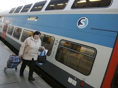 Dráhy si od zavedených novinek slibují větší přehlednost dopravy pro cestující.