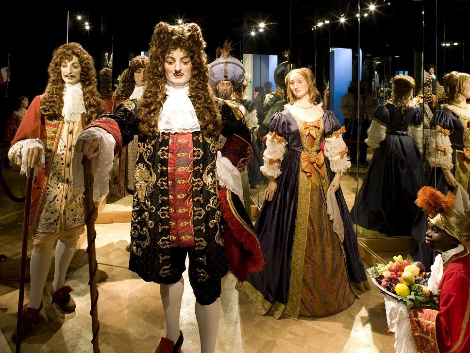 Muzeum voskových figurín Grévin