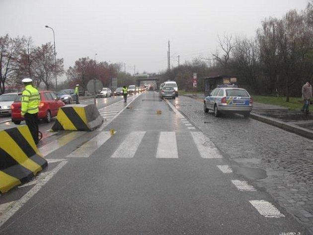 Nehoda 15. listopadu