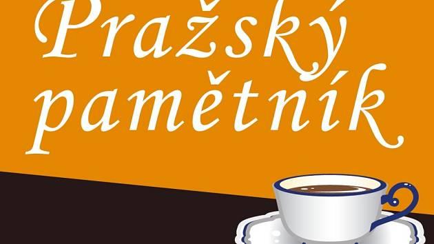 Pražský pamětník.