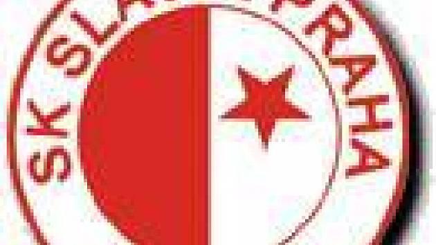 Logo SK Slavia Praha.