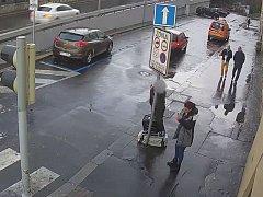 Napadení U Bulhara.