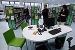 V pražské Ruské ulici byl 22. listopadu 2010 slavnostně otevřen Dům čtení, který vznikl rekonstrukcí pobočky Městské knihovny v Praze.