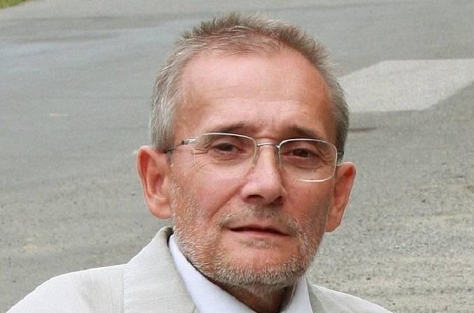 Václav Krása.