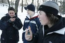Zatímco před lety si děti první cigaretu dopřály mezi dvanácti až čtrnácti lety, teď je průměrný věk v Praze kolem devíti let./Ilustrační foto