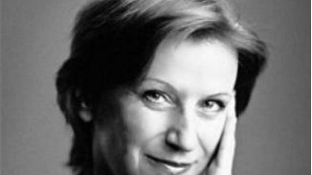 Michela Černá.