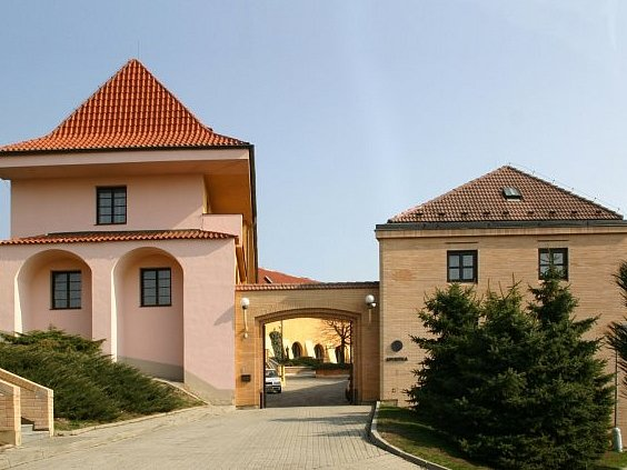 Usedlost Spiritka