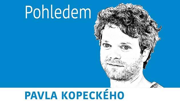 Pavel Kopecký