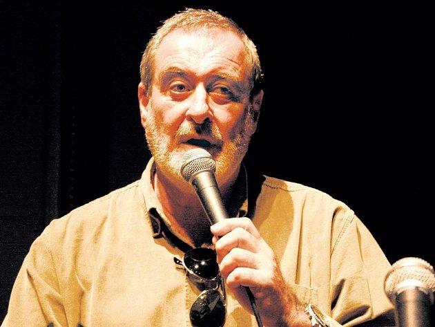 """PROKOP SE VRACÍ. Pokřtí bilanční DVD i CD """"Live 60""""."""