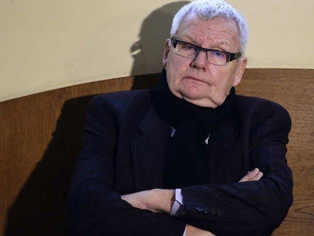 Obžalovaný někdejší jednatel firmy Promopro Jaroslav Veselý.