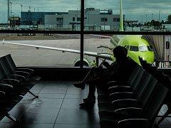 Letiště Václava Havla Praha – Ruzyně.