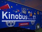 Kinobus na Lukostřeleckém hřišti, 18.7.2017