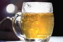 Pivní festival Žižkovské pivobraní. Ilustrační foto.