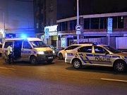 Řidič srazil na pražském Žižkově mladou chodkyni a ujel.