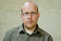 Petr Jüptner.