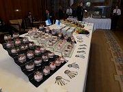 Setkání s primátorem: připravené občerstvení