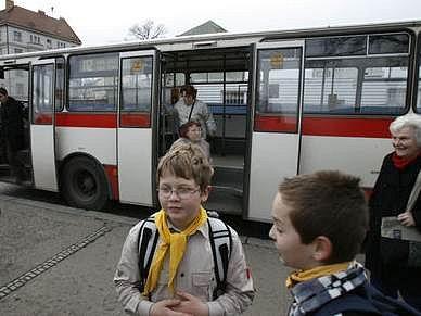 Změny v dopravě se dotknou zejména linek 152 a 102./Ilustrační foto.