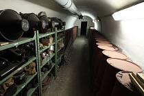 Podzemní bunkr Folimanka byl vybudován na přelomu 50. a 60. let 20. století jako největší z krytů civilní ochrany na území Prahy 2. Kryt má kapacitu 1300 osob a rozlohu 133 metrů čtverečních.