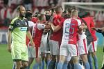 SK Slavia Praha - FC Viktoria Plzeň