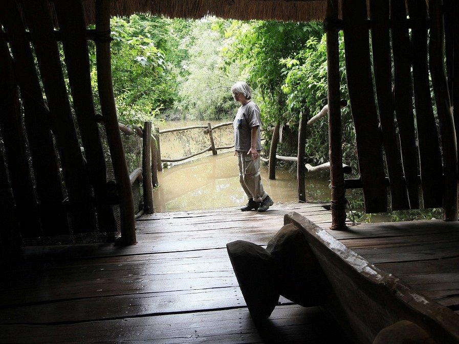 Pražská zoo ve středu 5. června.
