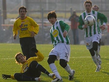 Vedení fotbalových Bohemians 1905 stále ještě vyhlíží posily./Ilustrační foto