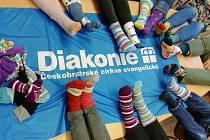 Diakonie Česko-bratrské církve evangelické.