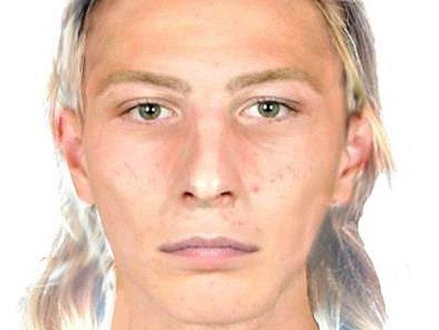 Pobodání mladíka v Ječné ulici v Praze: prověřování se posunulo a kriminalisté mají k dispozici identikit útočníka.