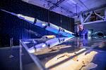 V Praze byla 8. ledna 2020 představena výstava Cosmos Discovery.