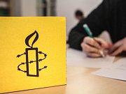 Amnesty International. Ilustrační foto.