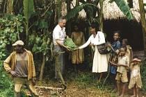 Poznejte krásy Etiopie.