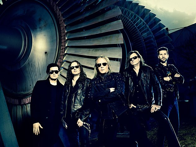 Legendární německá kapela Helloween slaví třicet let existence na scéně.