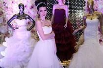 Svatební veletrh Svatební dny 2016 v Clarion Congress Hotel Praha probíhal 15. - 16. ledna.