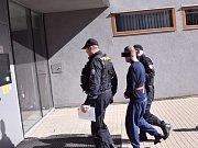 Soud poslal do vazby muže obviněného z vraždy malé holčičky.
