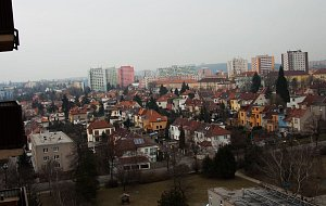Jak jsme žili v Československu - Záběhlice