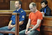 Snížení původně vyměřeného 17,5letého trestu na 9 let se v úterý dočkal u Vrchního soudu v Praze 35letý Martin Smékal z Orlickoústecka. Loni v únoru šest hodin znásilňoval a trýznil svou milenku.
