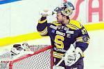 Mladý hokejový brankář Adam Wolf vyměnil Spartu za švédské Södertälje.