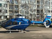 Vrtulník musel zasahovat na sídlišti v pražských Hájích.