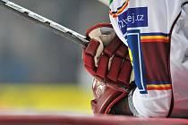 CO TOMU CHYBÍ? V přípravě šlo všechno po drátku, v lize holešovičtí hokejisté zatím hledají jiskru.