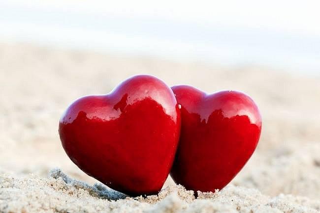 Svátek svatého Valentýna