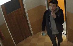 Muž se vloupal do bytu v Jabloňové ulici. Odcizil peníze a platební kartu.