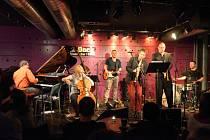 V Jazz Docku zahrají Vertigo, čerství držitelé ceny Anděl za nejlepší jazzové album roku.