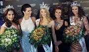 Slavnostní galavečer Česká Miss 2014 se konal v Karlínském divadle 29.března. Českou Miss 2014 se stala Gabriela Franková.