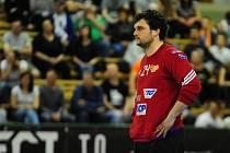 Cesta házenkářů Dukly za medailovým umístěním skončila v semifinále. Sérii o bronz začínají v sobotu v 16.30 v ruzyňské hale.